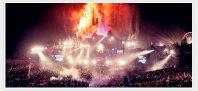 Tomorrowland Private Journey 2014