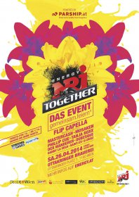 26.04.2014 ENERGY TOGETHER 4 powered by parship.at