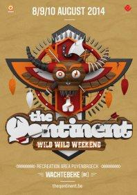 08-10.08.2014  The Qontinent - Eventreise