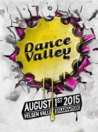 01.08.2015 Dance Valley - Eventreise
